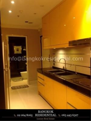 Bangkok Residential Agency's 2 Bed Condo For Rent in Asoke BR5069CD 23