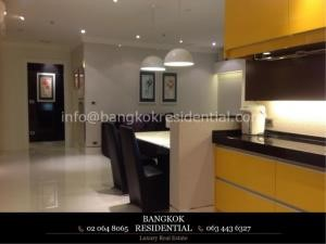Bangkok Residential Agency's 2 Bed Condo For Rent in Asoke BR5069CD 22