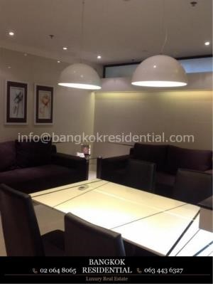 Bangkok Residential Agency's 2 Bed Condo For Rent in Asoke BR5069CD 21