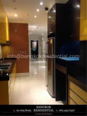Bangkok Residential Agency's 2 Bed Condo For Rent in Asoke BR5069CD 20