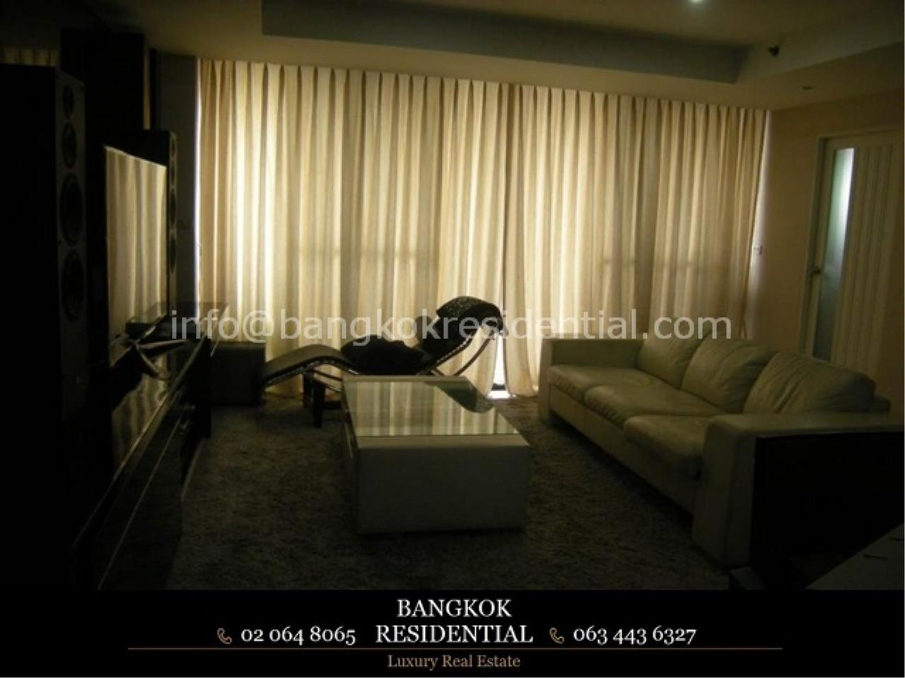 Bangkok Residential Agency's 1BR Las Colinas For Sale (BR5071CD) 4