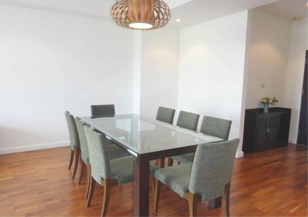Bangkok Residential Agency's 3 Bed Condo For Rent in Phrom Phong BR5073CD 3