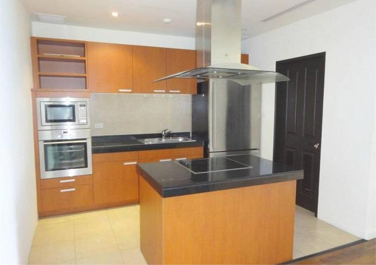 Bangkok Residential Agency's 3 Bed Condo For Rent in Phrom Phong BR5073CD 4