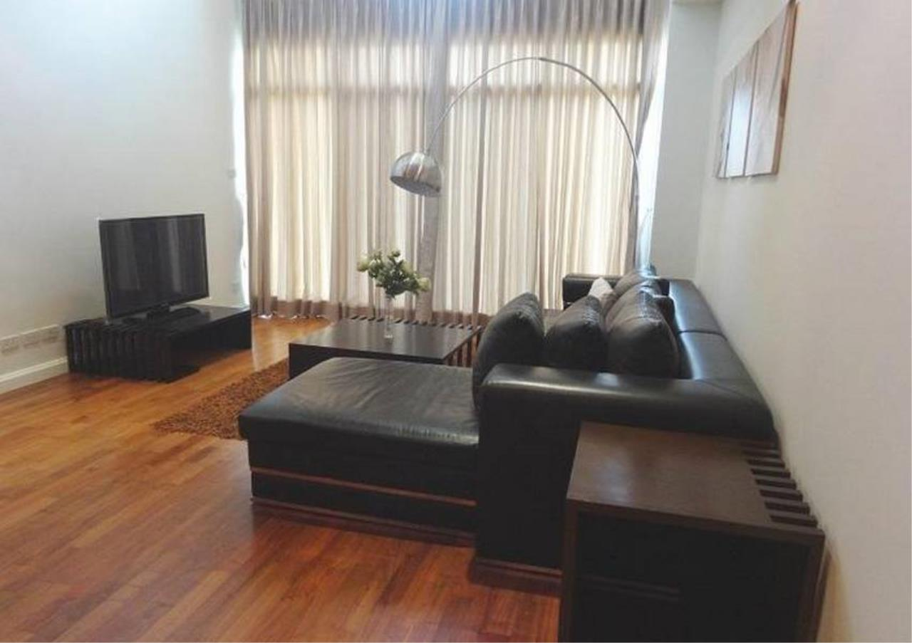 Bangkok Residential Agency's 3 Bed Condo For Rent in Phrom Phong BR5073CD 16