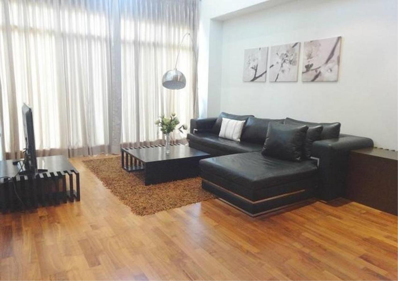 Bangkok Residential Agency's 3 Bed Condo For Rent in Phrom Phong BR5073CD 18