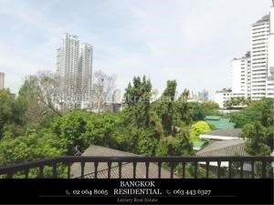 Bangkok Residential Agency's 3 Bed Condo For Rent in Phrom Phong BR5073CD 49