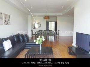 Bangkok Residential Agency's 3 Bed Condo For Rent in Phrom Phong BR5073CD 48