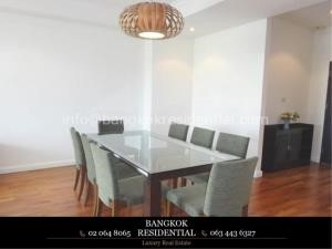 Bangkok Residential Agency's 3 Bed Condo For Rent in Phrom Phong BR5073CD 47