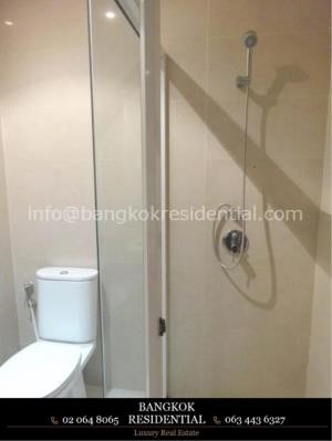 Bangkok Residential Agency's 3 Bed Condo For Rent in Phrom Phong BR5073CD 43