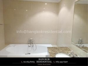 Bangkok Residential Agency's 3 Bed Condo For Rent in Phrom Phong BR5073CD 39