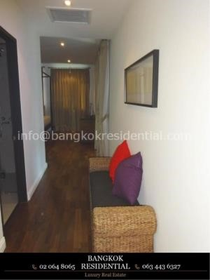 Bangkok Residential Agency's 3 Bed Condo For Rent in Phrom Phong BR5073CD 38
