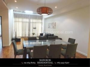 Bangkok Residential Agency's 3 Bed Condo For Rent in Phrom Phong BR5073CD 33