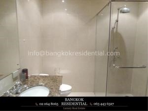 Bangkok Residential Agency's 3 Bed Condo For Rent in Phrom Phong BR5073CD 30