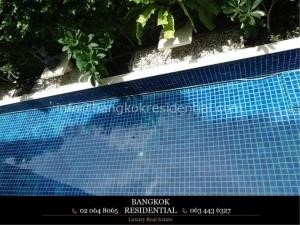 Bangkok Residential Agency's 3 Bed Condo For Rent in Phrom Phong BR5073CD 29