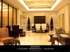 Bangkok Residential Agency's 2 Bed Condo For Rent in Phrom Phong BR5091CD 18