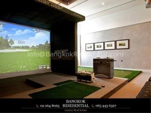 Bangkok Residential Agency's 2 Bed Condo For Rent in Phrom Phong BR5091CD 15