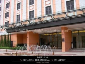 Bangkok Residential Agency's 2 Bed Condo For Rent in Phrom Phong BR5091CD 11