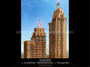 Bangkok Residential Agency's 2 Bed Condo For Rent in Phrom Phong BR5091CD 10