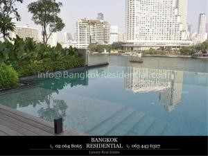 Bangkok Residential Agency's 1 Bed Condo For Rent Near Riverside BR5092CD 20