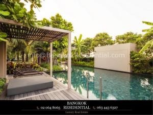 Bangkok Residential Agency's 1 Bed Condo For Rent Near Riverside BR5092CD 18
