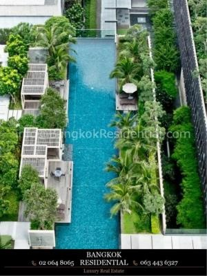 Bangkok Residential Agency's 1 Bed Condo For Rent Near Riverside BR5092CD 17