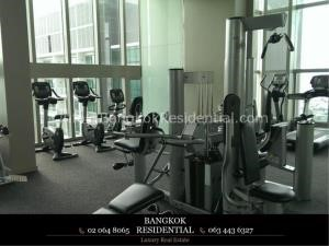Bangkok Residential Agency's 1 Bed Condo For Rent Near Riverside BR5092CD 15