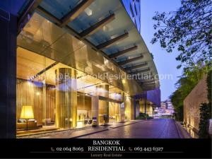 Bangkok Residential Agency's 1 Bed Condo For Rent Near Riverside BR5092CD 14