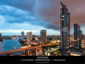 Bangkok Residential Agency's 1 Bed Condo For Rent Near Riverside BR5092CD 11
