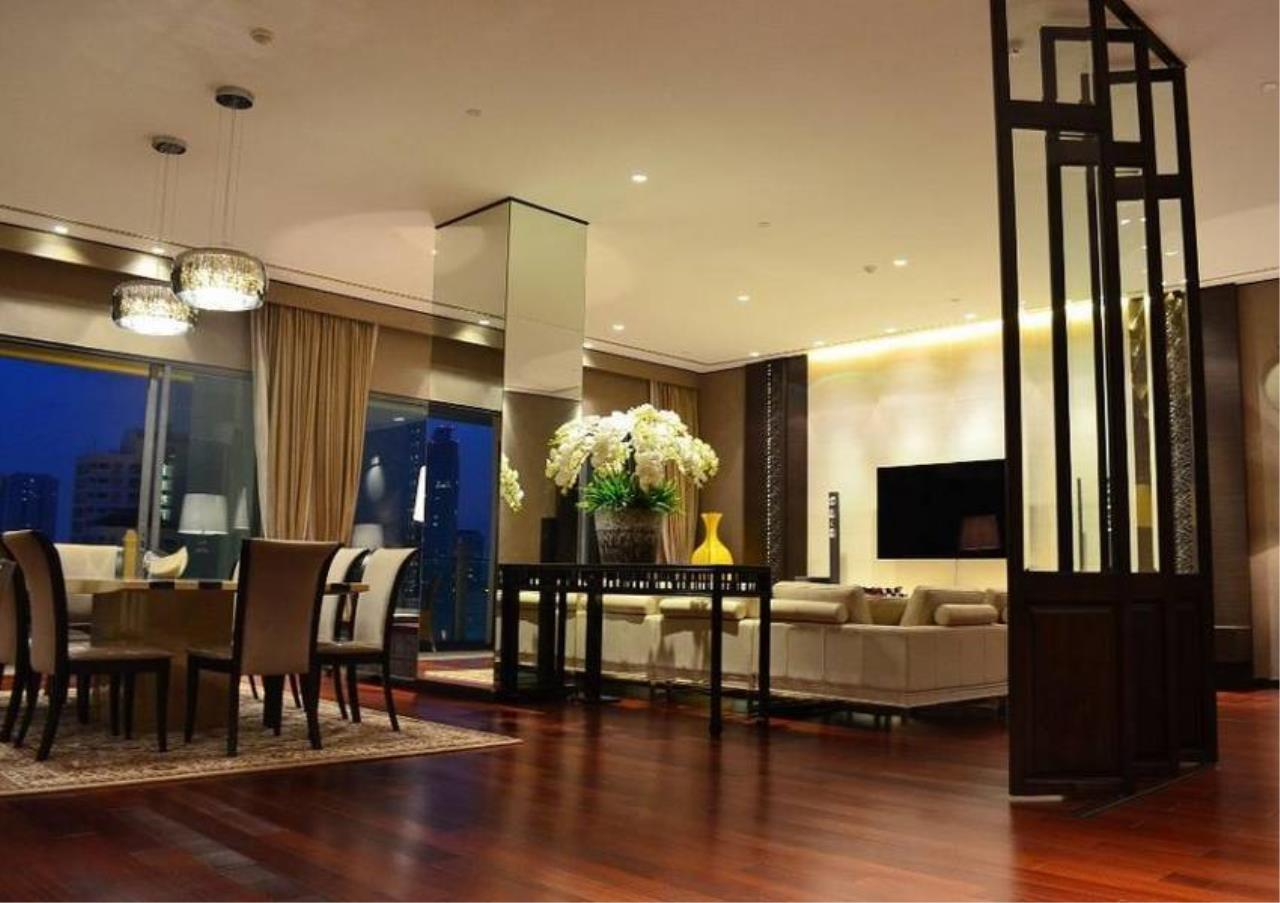 Bangkok Residential Agency's 4 Bed Condo For Rent in Phrom Phong BR5096CD 5