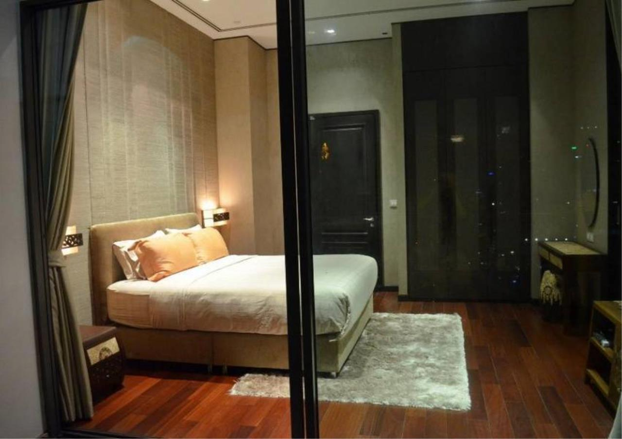 Bangkok Residential Agency's 4 Bed Condo For Rent in Phrom Phong BR5096CD 9
