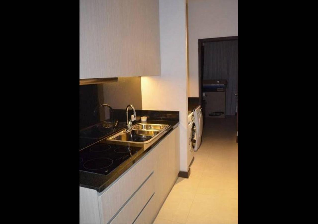 Bangkok Residential Agency's 4 Bed Condo For Rent in Phrom Phong BR5096CD 14