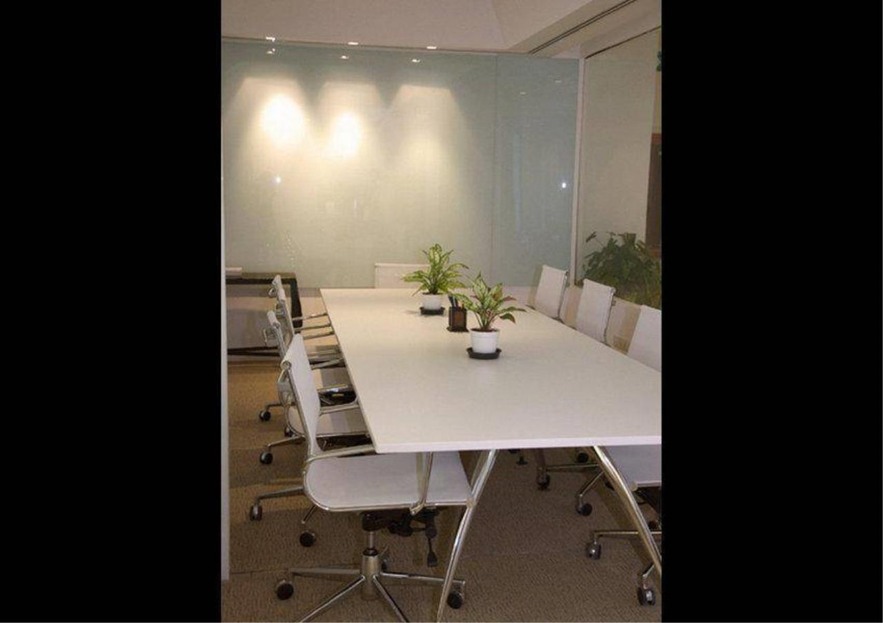 Bangkok Residential Agency's 4 Bed Condo For Rent in Phrom Phong BR5096CD 20