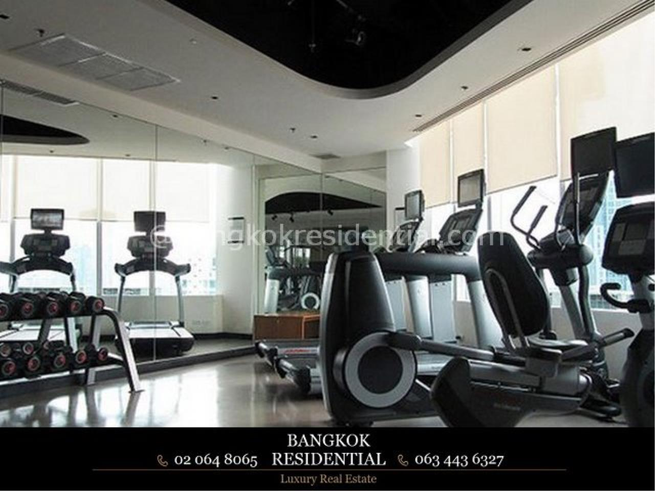 Bangkok Residential Agency's 1BR Eight Thonglor For Rent (BR5114CD) 1