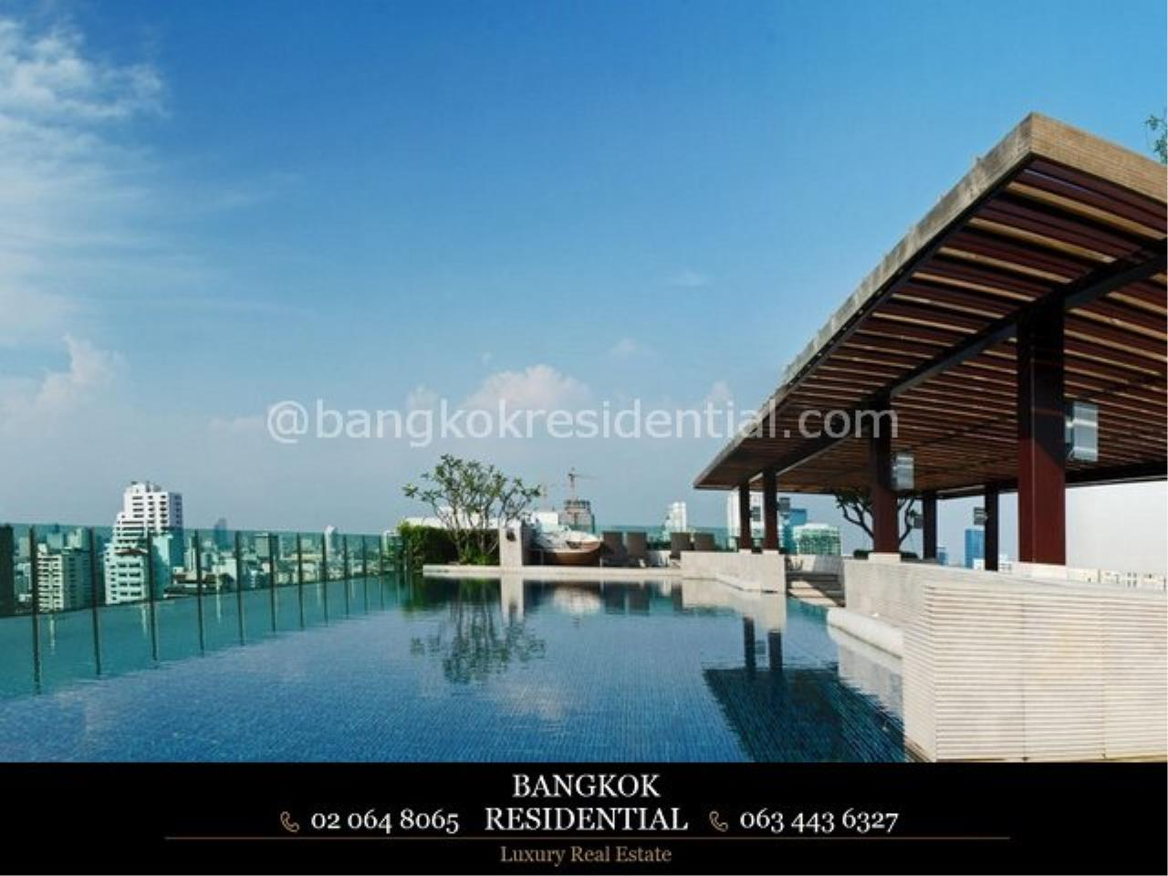Bangkok Residential Agency's 1BR Eight Thonglor For Rent (BR5114CD) 2