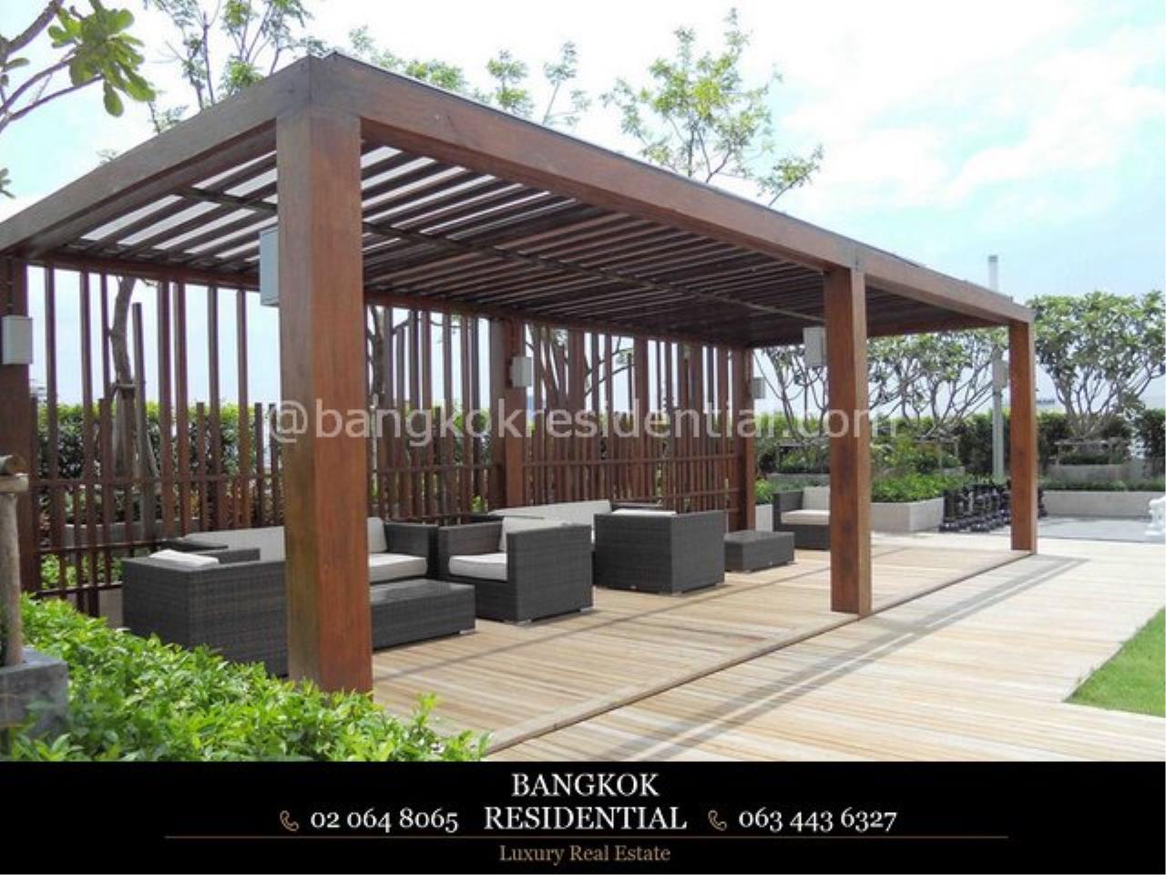 Bangkok Residential Agency's 1BR Eight Thonglor For Rent (BR5114CD) 3
