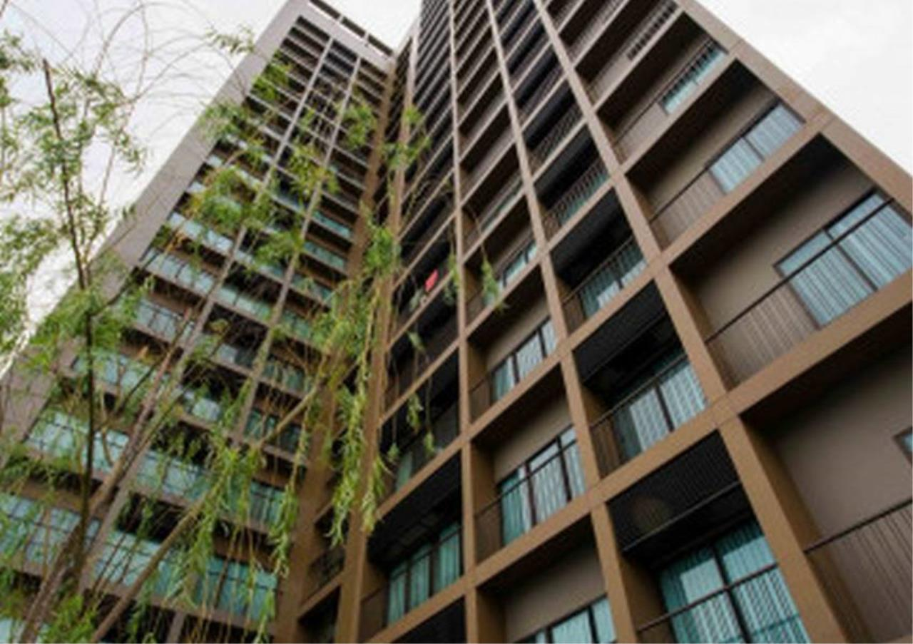Bangkok Residential Agency's 1 Bed Condo For Rent in Phrom Phong BR5125CD 10