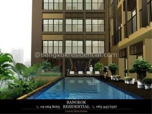 Bangkok Residential Agency's 1 Bed Condo For Rent in Phrom Phong BR5125CD 11