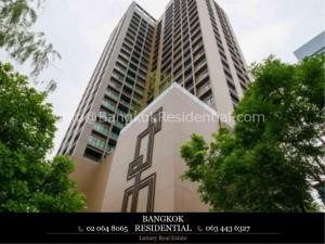 Bangkok Residential Agency's 2 Bed Condo For Rent in Phrom Phong BR5126CD 12