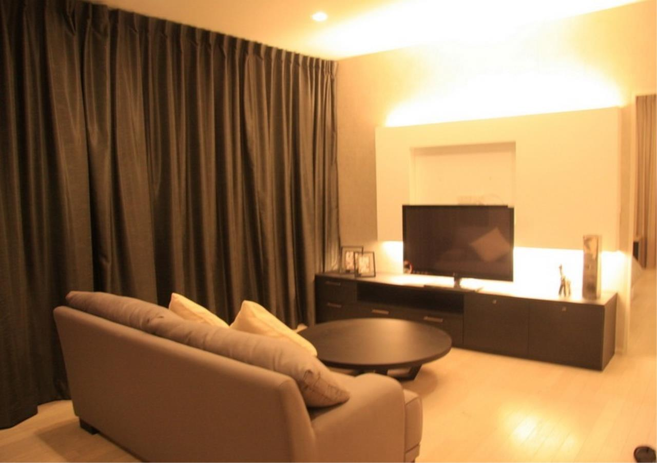 Bangkok Residential Agency's 2 Bed Condo For Rent in Thonglor BR5131CD 1
