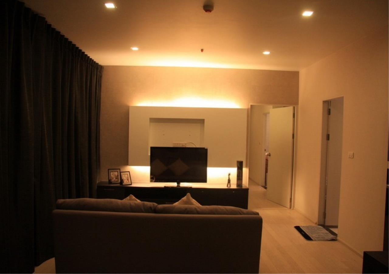 Bangkok Residential Agency's 2 Bed Condo For Rent in Thonglor BR5131CD 2