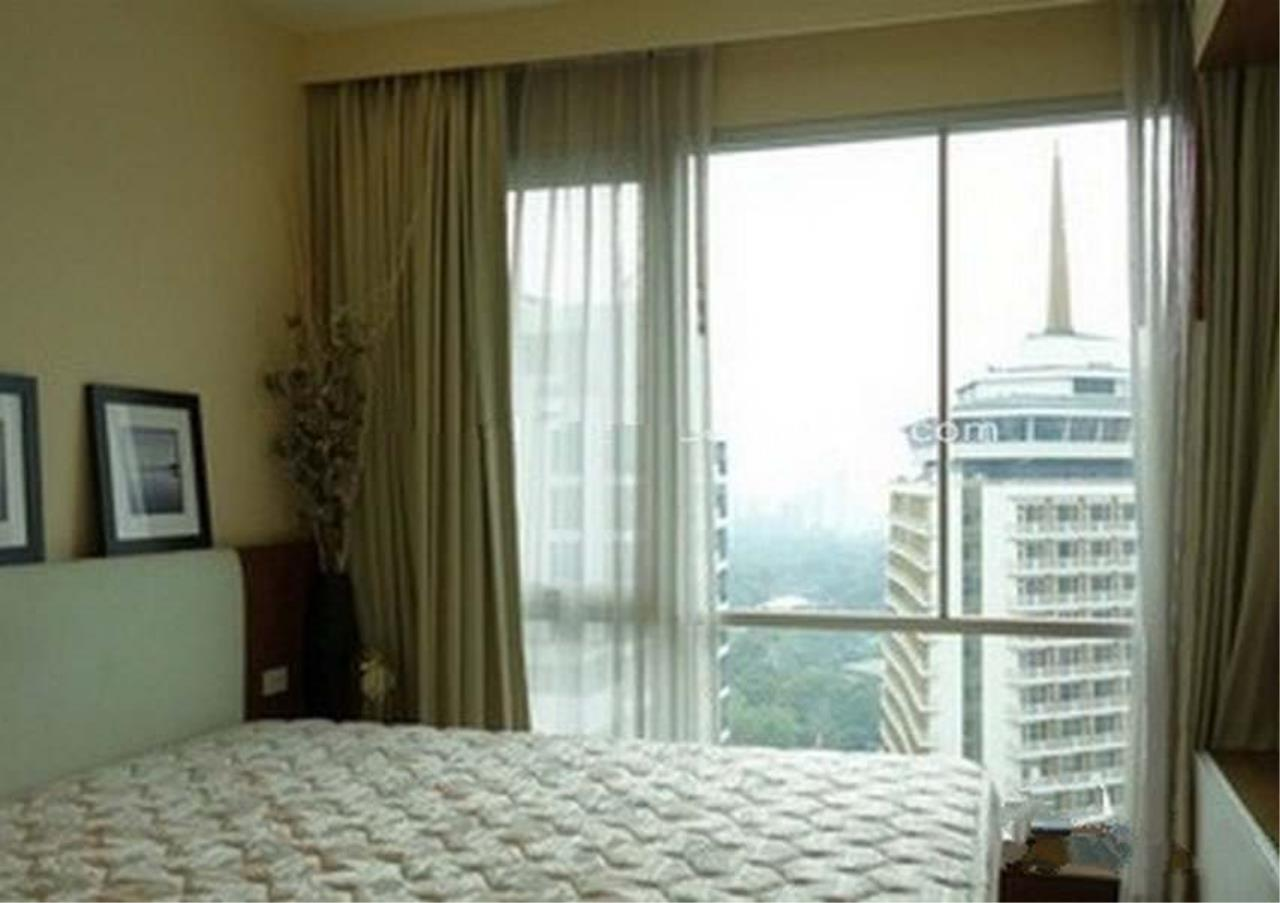 Bangkok Residential Agency's 2 Bed Condo For Rent in Silom BR5136CD 3