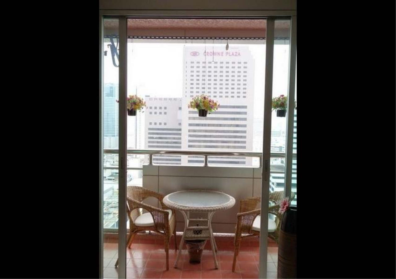Bangkok Residential Agency's 2 Bed Condo For Rent in Silom BR5136CD 6