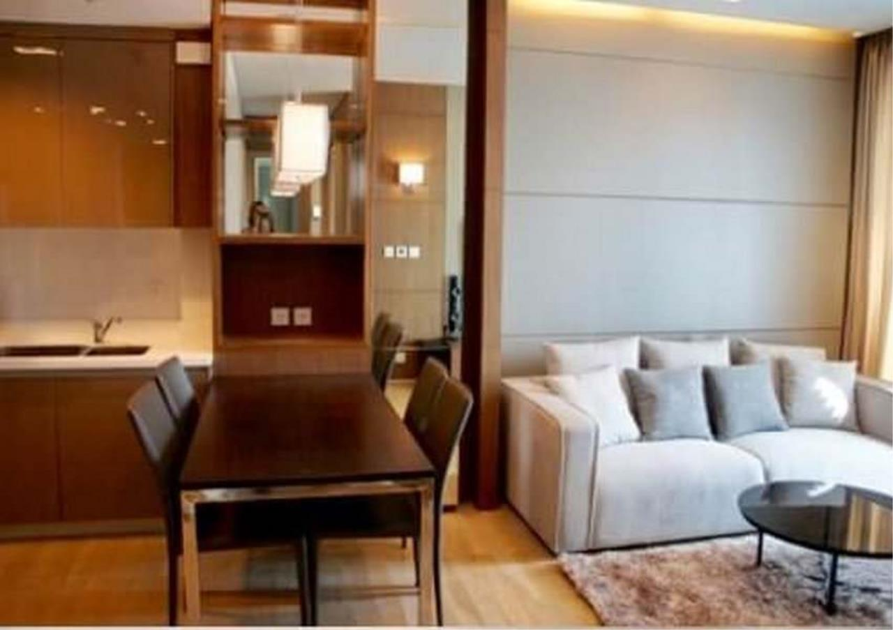 Bangkok Residential Agency's 2 Bed Condo For Rent in Thonglor BR5137CD 1