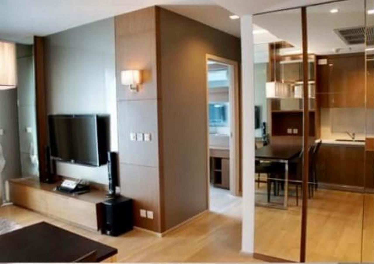 Bangkok Residential Agency's 2 Bed Condo For Rent in Thonglor BR5137CD 2