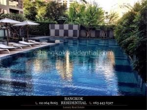 Bangkok Residential Agency's 1 Bed Condo For Rent in Thonglor BR5141CD 11