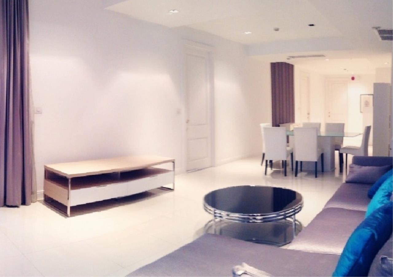 Bangkok Residential Agency's 3 Bed Condo For Rent in Phloenchit BR5144CD 3