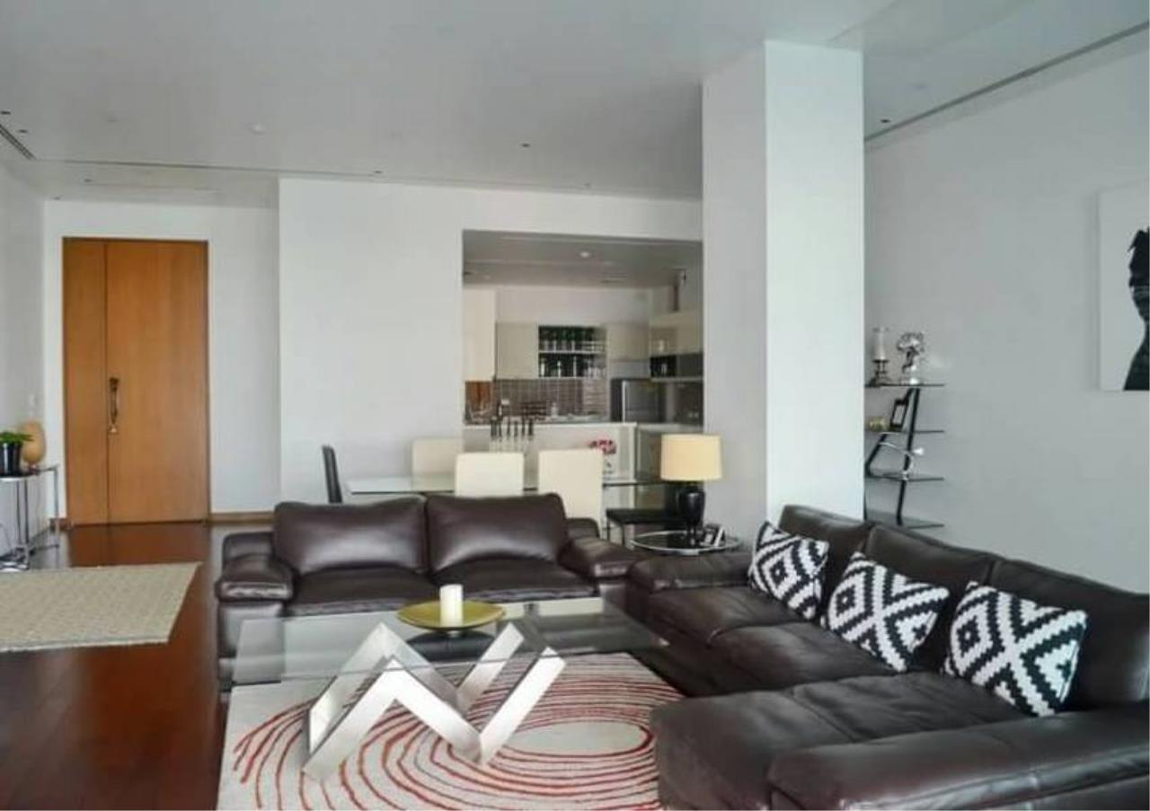 Bangkok Residential Agency's 2 Bed Condo For Rent in Phrom Phong BR5146CD 2