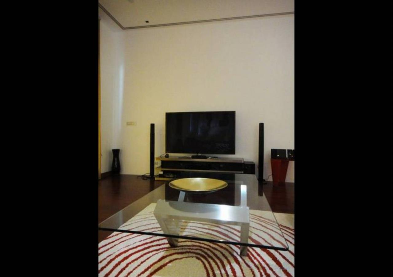Bangkok Residential Agency's 2 Bed Condo For Rent in Phrom Phong BR5146CD 3