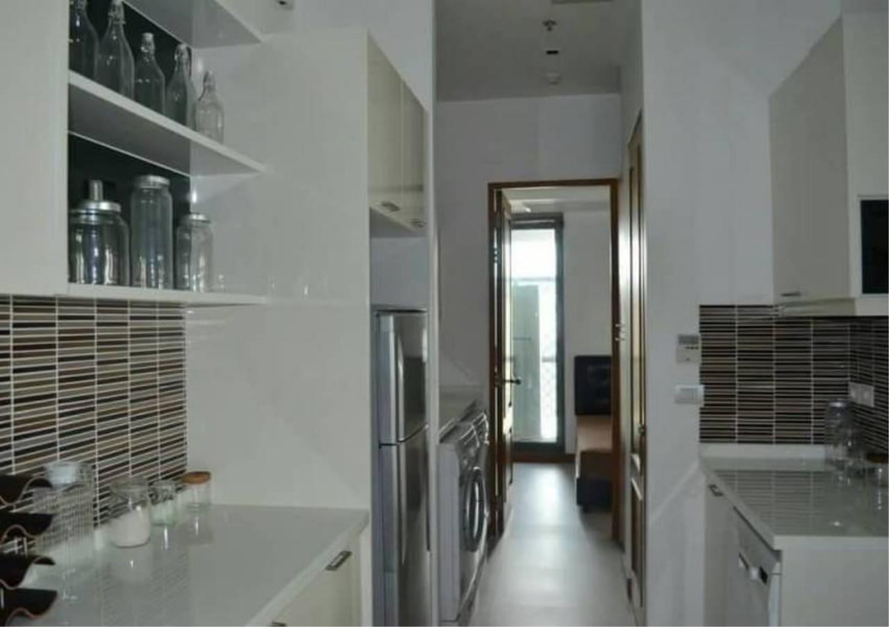 Bangkok Residential Agency's 2 Bed Condo For Rent in Phrom Phong BR5146CD 6