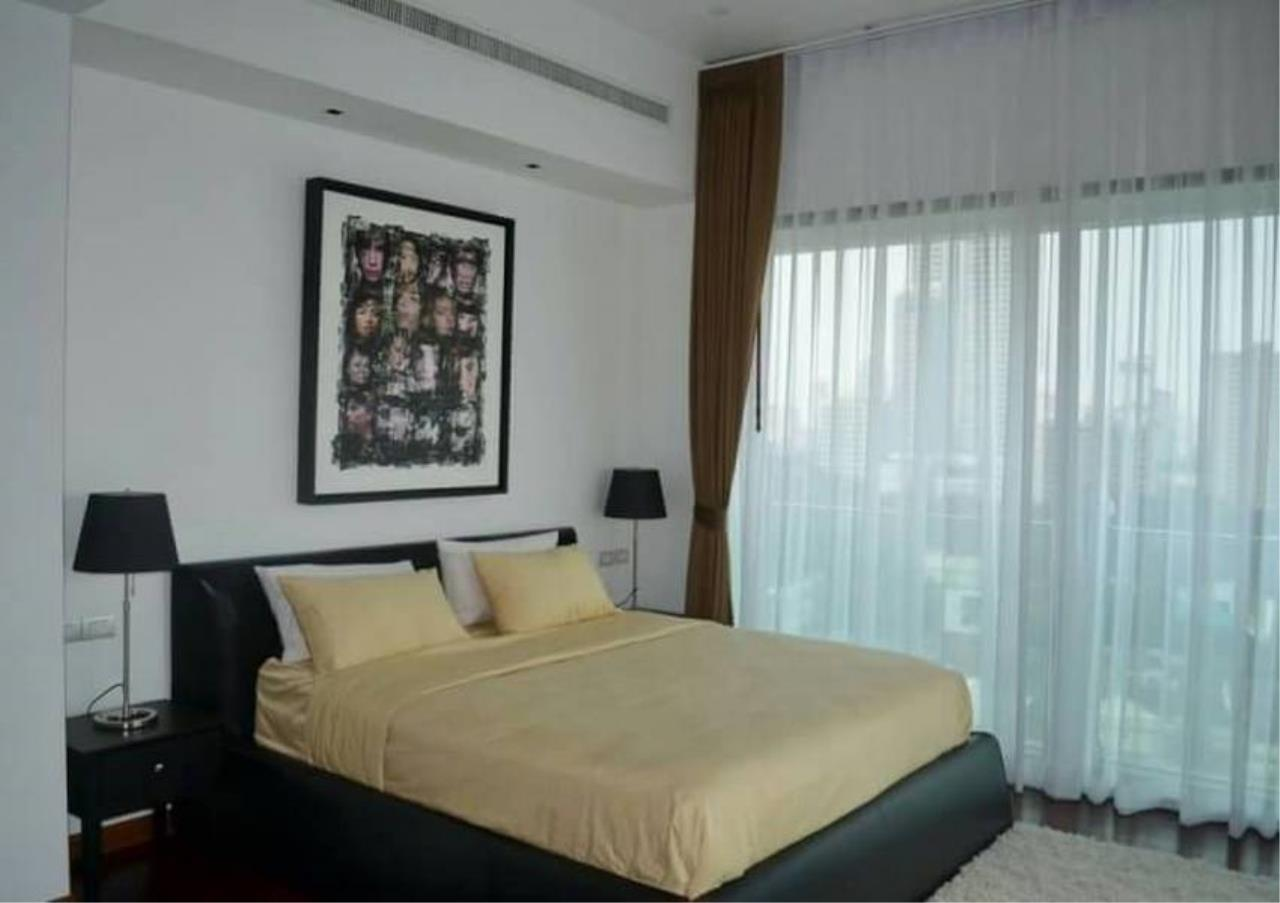 Bangkok Residential Agency's 2 Bed Condo For Rent in Phrom Phong BR5146CD 7
